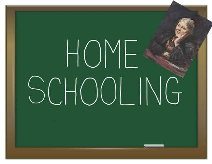 Charlotte Mason and Home Schooling